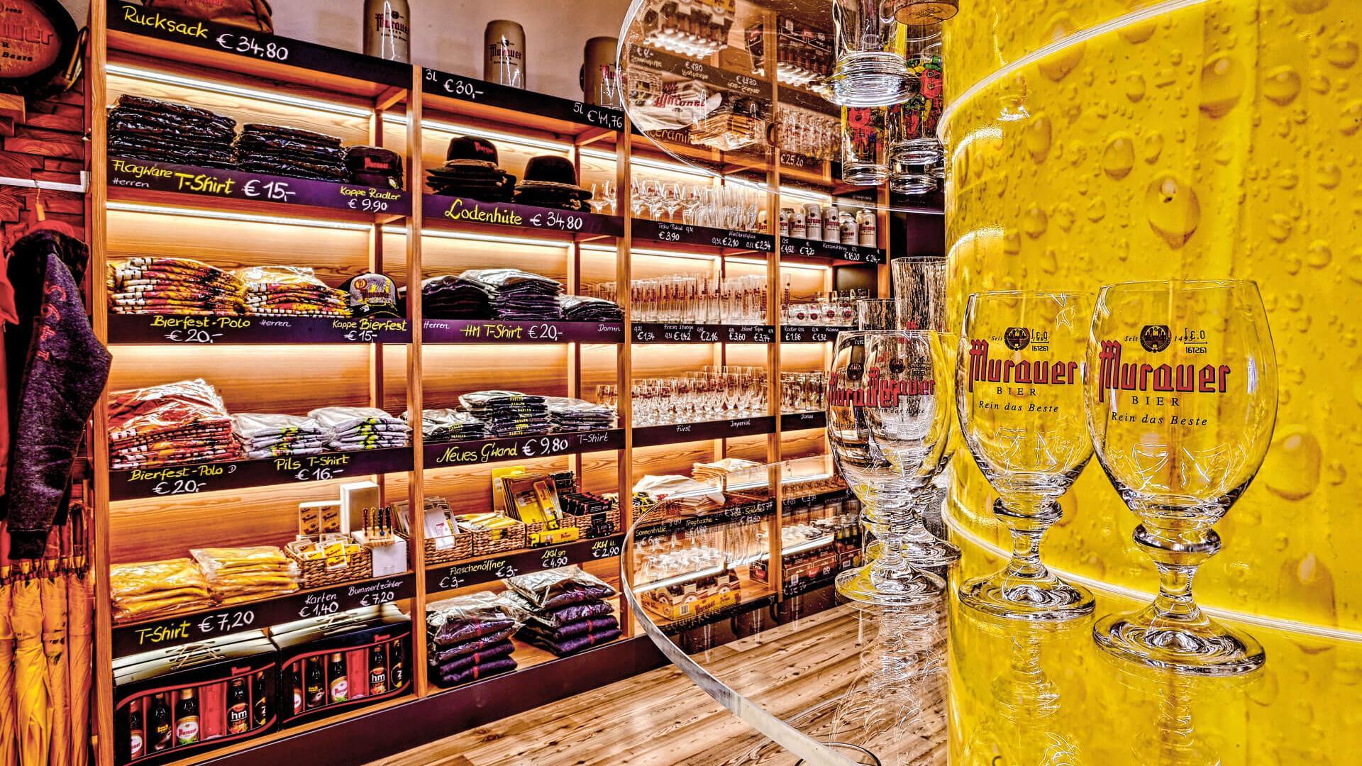 Shop Murauerbier