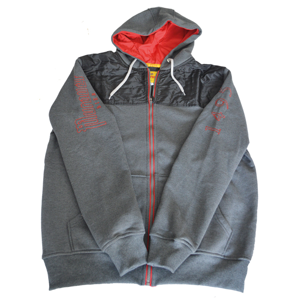 online retailer 023d9 c906e Kapuzenjacke